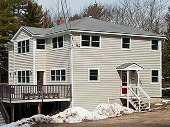 homes for sale in southern maine by elizabeth dubois